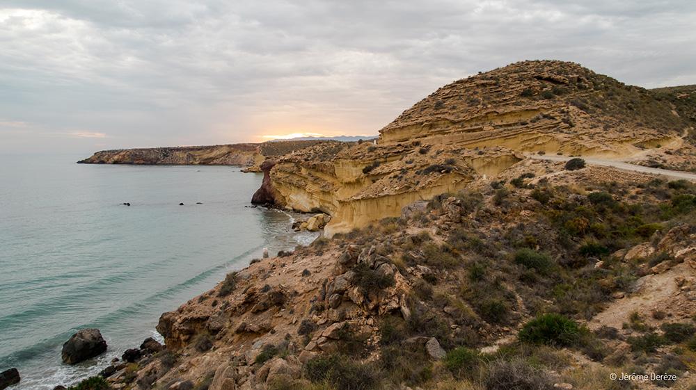Découvrir la région de Murcia en Espagne - Voyager à Bolnuevo