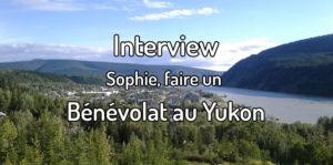 Comment faire un bénévolat au Yukon pendant un PVT Canada