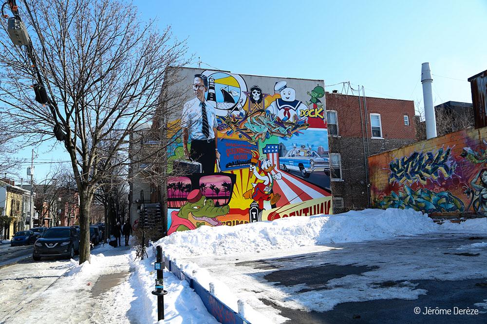 Lieux à visiter à Montréal - Visiter Plateau Mont-Royal