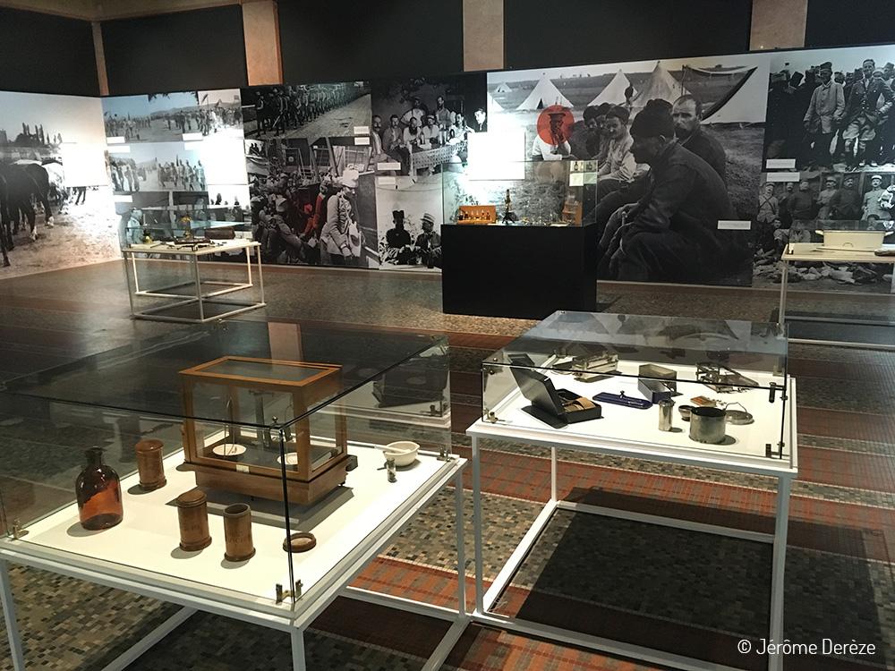 Musée à visiter à Belgrade - Musée historique de Serbie
