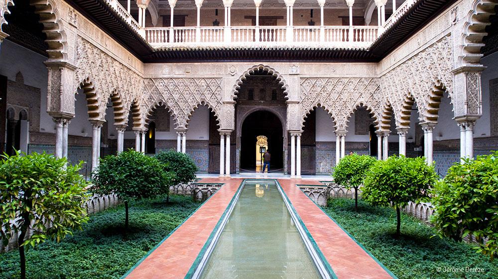 Quoi faire en Andalousie - Visiter Seville