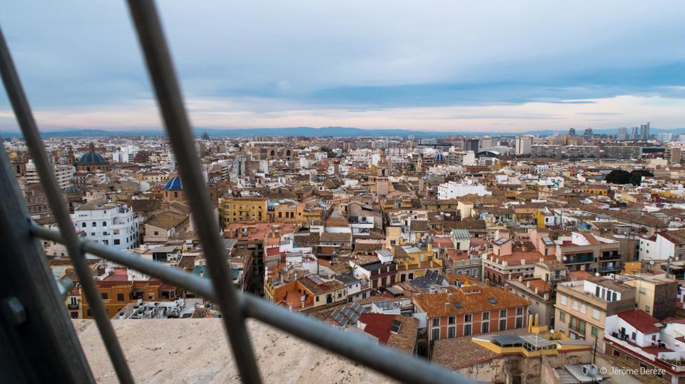 Quoi faire à Valence ? Visiter la Cathédrale et la tour Micalet
