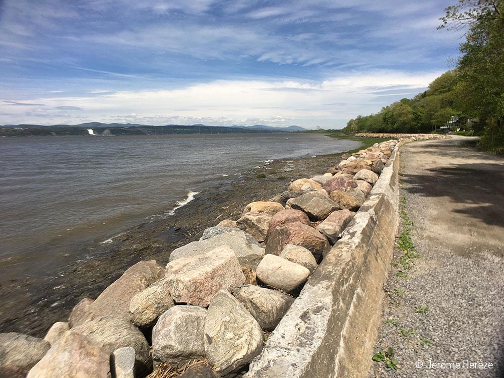 Visiter l'île d'Orléans au Québec