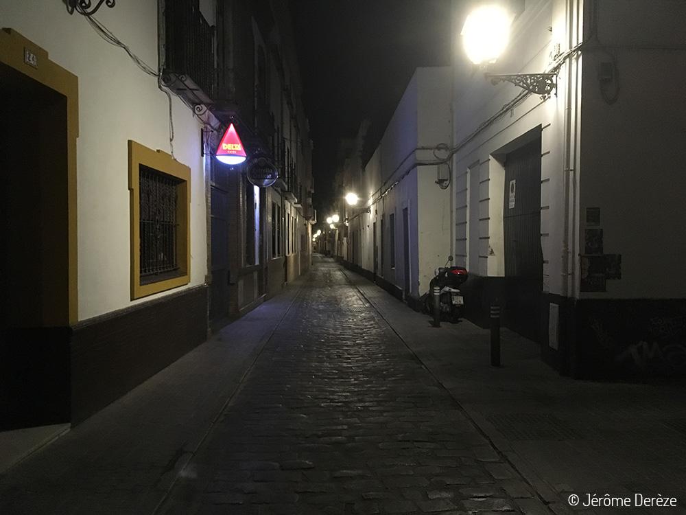 Voyager en solo en Espagne - Visiter Séville en Andalousie