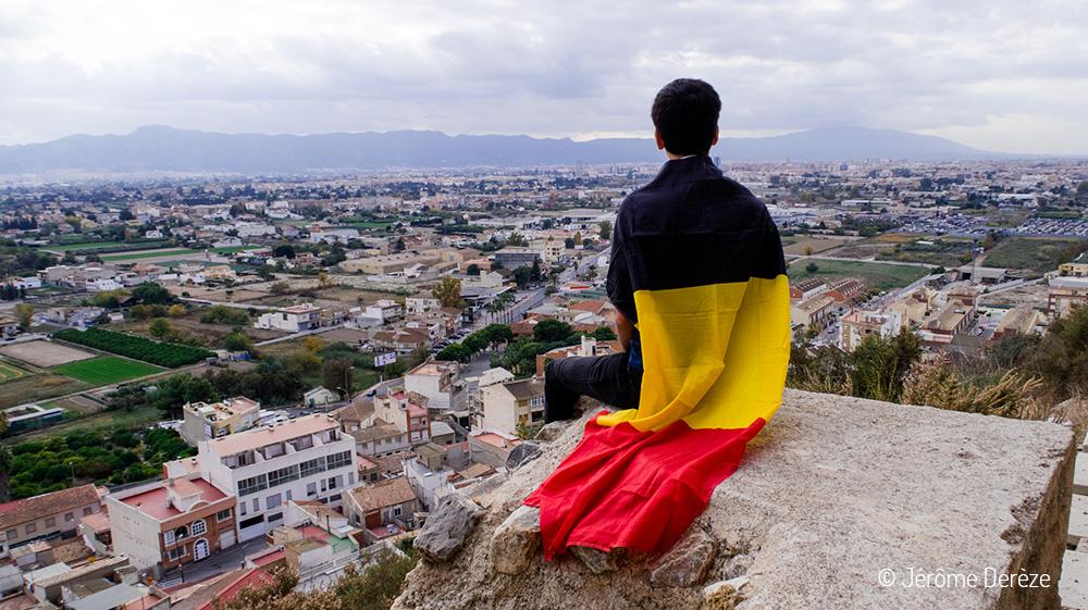 Voyager en solo en Espagne - Un Belge au bout du monde