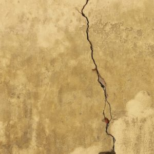 How to repair cracked travertine tile   Fixing a cracked travertine tile is an easy DIY project