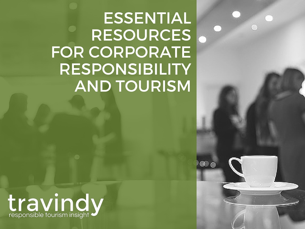 Introduction to corporate responsibility for tourism (1)
