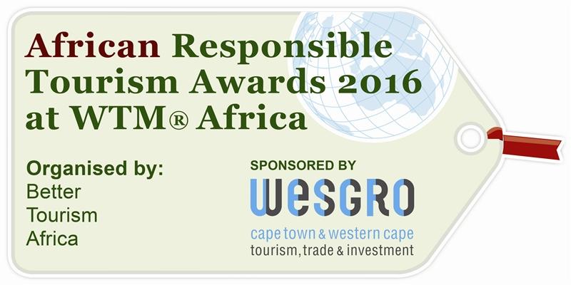 Africa RT awards