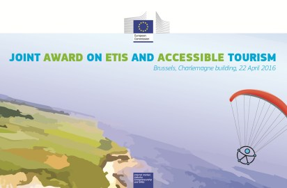 Barcelona and South Sardinia win top awards at inaugural ETIS/Accessible Tourism Awards