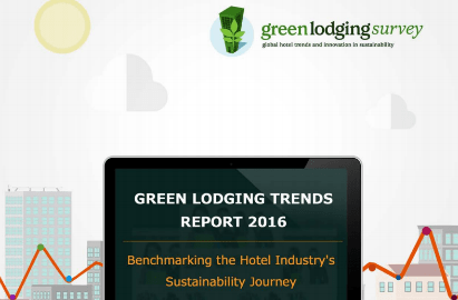Less than half of hotels share green practices on website according to new global survey