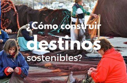 El turismo responsable y sostenible como motor de desarrollo económico
