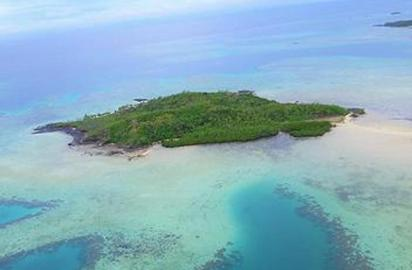 Fiji spearheads development beyond the sustainable