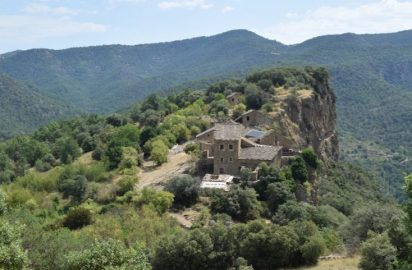 Hemeroteca rural: el salvaje oeste de Puentedura