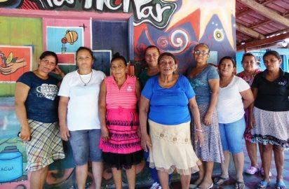 En el Golfo de Fonseca (Honduras) la unión es la fuerza y el turismo, la esperanza.