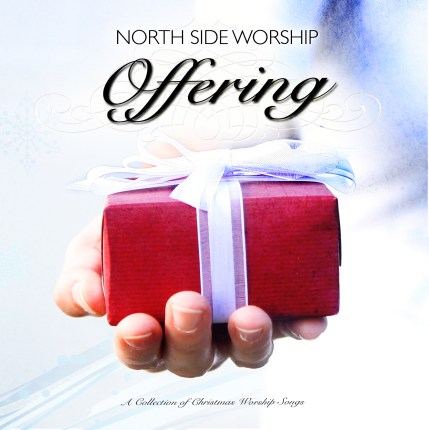 North Side Worship Offering Booklet Front Cover