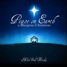 Peace on Earth Cover