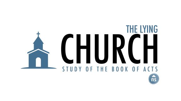 06 - THE LYING CHURCH