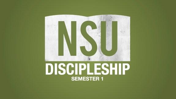 NSU - Course 1.001-002