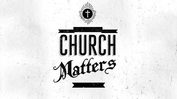 Church Matters_t