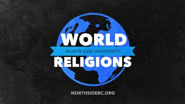 WorldReligions
