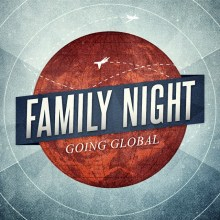 This Saturday at 6:30 is gonna be an unforgettable family experience! Hope you can come!