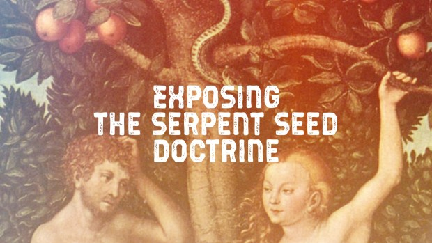 Serpent Seed