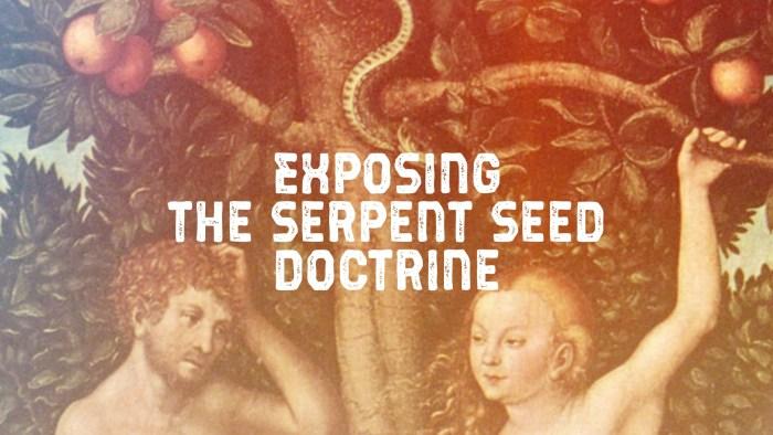 Serpent Seed