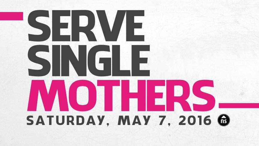 SERVE-SINGLE-MOTHERS