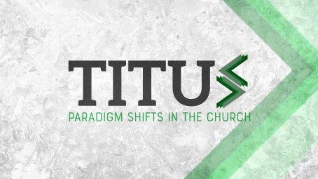TITUS Series Wide