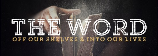 The Word Banner