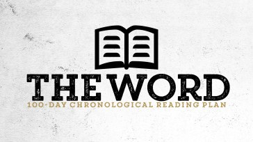 The Word Reading Plan