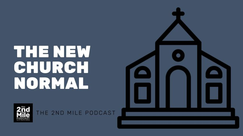 The New Church Normal