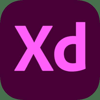 Adobe XD App Icon
