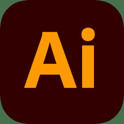 Adobe Illustrator App Icon