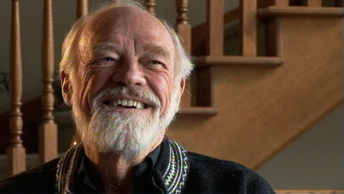 Eugene Peterson and the difficulty of message