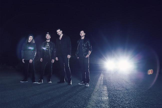 "Adelitas Way Stream New Song ""Ready for War (Pray for Peace)"""