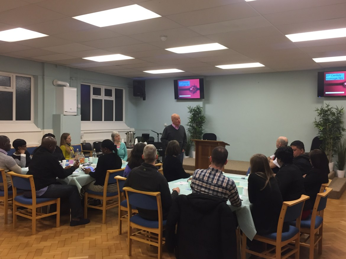 Ministry Update: Increased Outreach, Special Events, Wales Trip