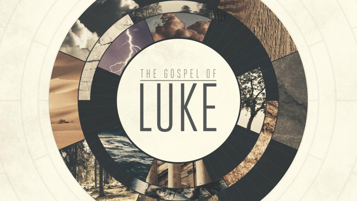 Him Only Shalt Thou Serve – Luke 4