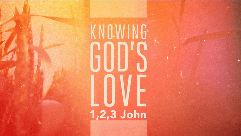 Love Is Obeying God's Commandments – 2 John