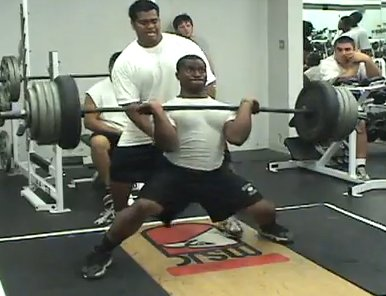 Image result for bad power clean technique