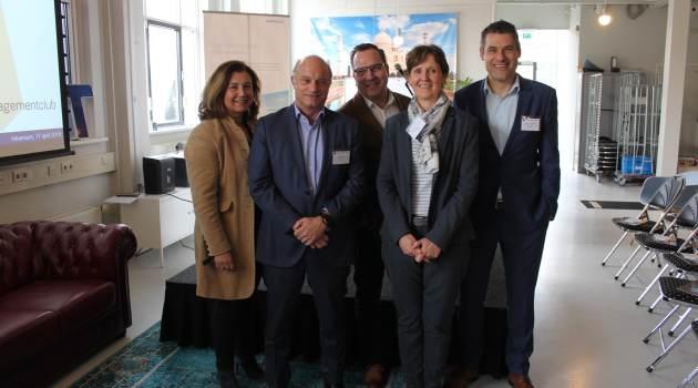 RMC-Meetup: op naar een 'cashless society'