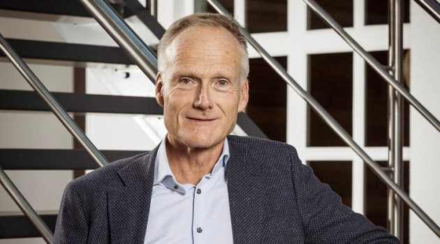 Oostdam (ANVR): 'Je hoopt tegen beter weten in'