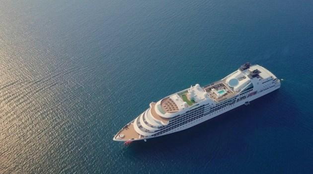 Seabourn gaat in juli weer varen in de Middellandse Zee