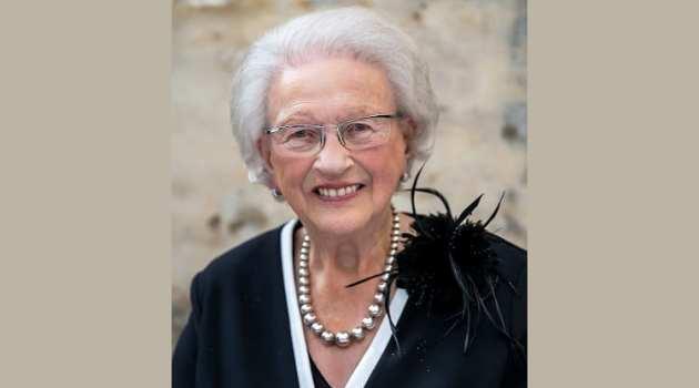 Reisbureau-pionier Gerda Arendsen (87) overleden