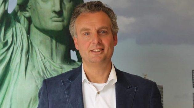 Rob Schilten (VakantieXperts): 'Aan paniekvoetbal heeft niemand wat'
