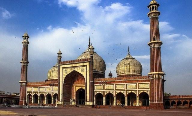 Image result for jama masjid of delhi