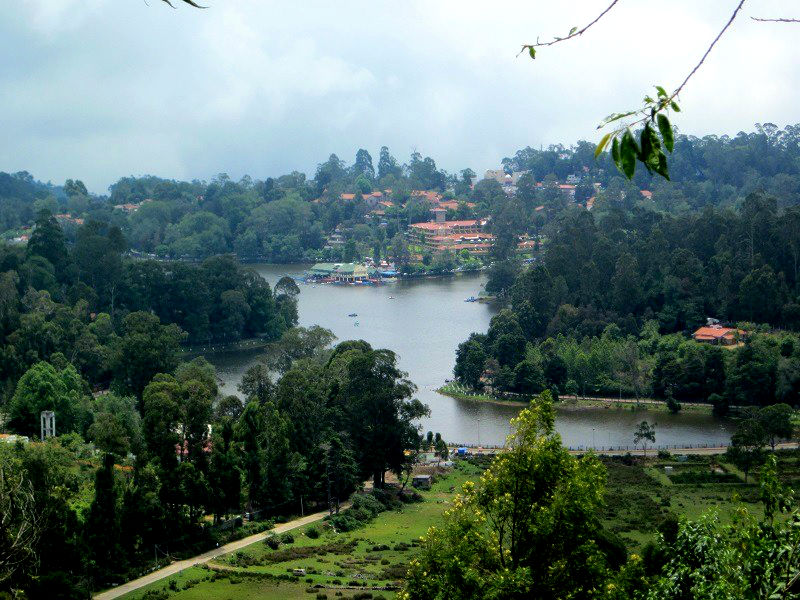 ooty places to visit pdf download