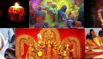 india a country of festivals
