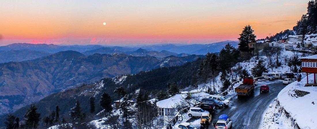 2 Day Trip In Shimla Quick Tour Of Shimla