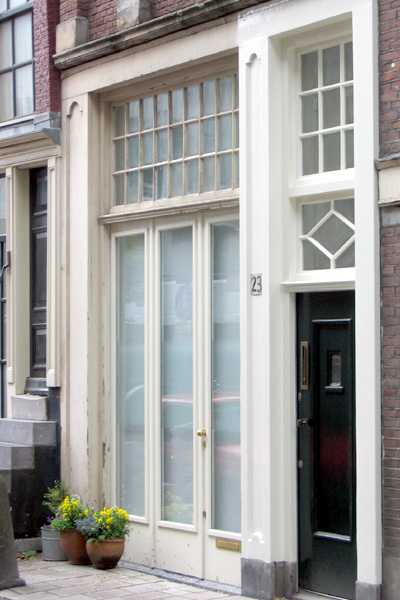 bed & breakfast 1 Bickerseiland